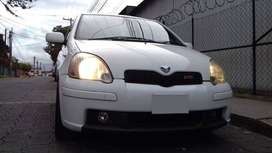 Toyota Vitz 2004 On Easy Monthly Installment.