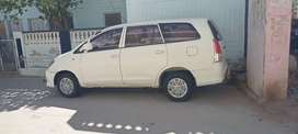 Toyota Innova 2009 Diesel Good Condition