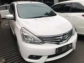 nissan grand livina TDP13 JT XV 2015 AT