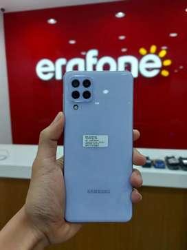 Samsung A22 (6/128 GB)