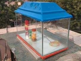 Old Fish Aquarium for sale