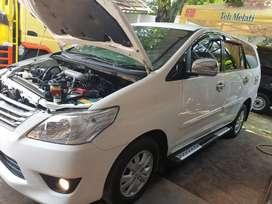 Toyota kijang Innova diesel G thn 3013 km 27000