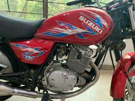 Suzuki 150se 2019 urgent sale need cash