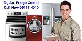 Washing Machine, Fridge, Ac & Other Electronics Repairing Service