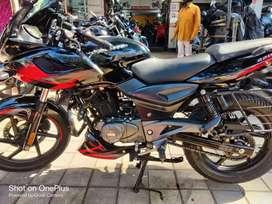 Bajaj Pulsar 220 d beast