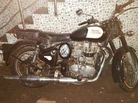 Royal enfield classic 6000