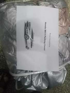 Honda BRV parking cover(garranty ky sat water and dust prof)