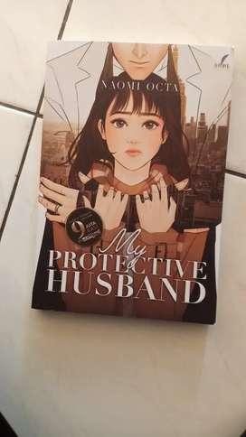 Novel my protective husband