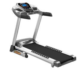 Festival offer on Treadmill with App system & Bluetooth connections