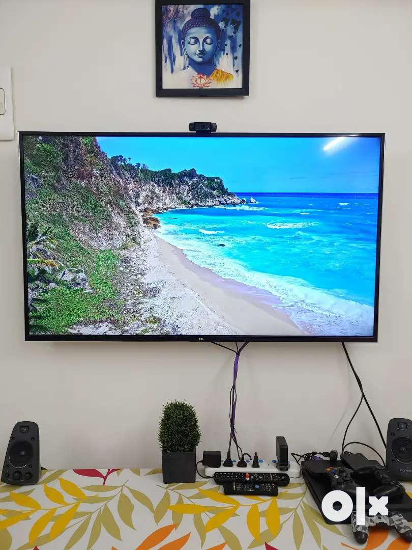 55 Inches TV for sale at low price