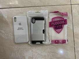 Case Iphone X Baru