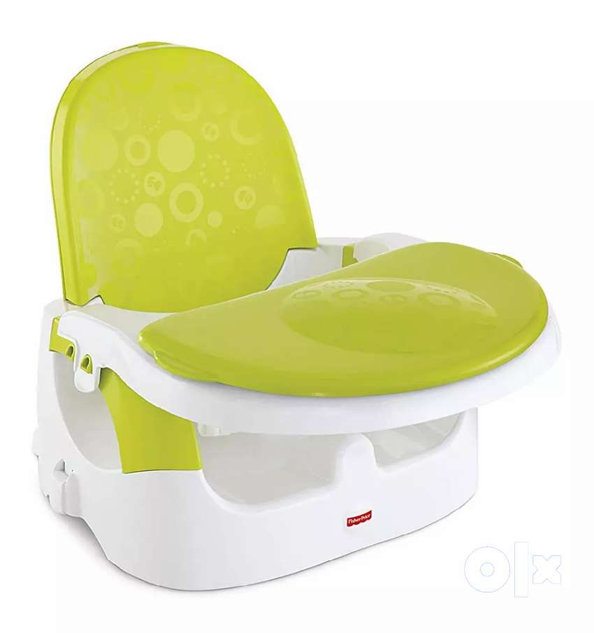 High Chair with Removable Seat 0