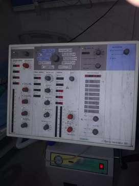 Siemens Vantilater