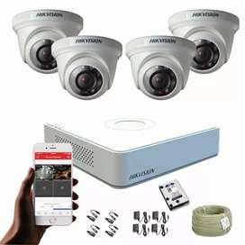 Terima Pasang Camera CCTV di Area _ Cibitung