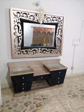 mirror with table imported hai10fnf