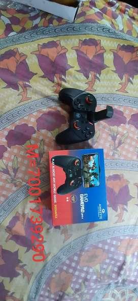 AMKETTE Evo gamepad Pro 4