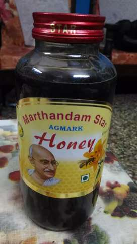 Do You Want To Taste Agmark Grade A Certified Natural Honey