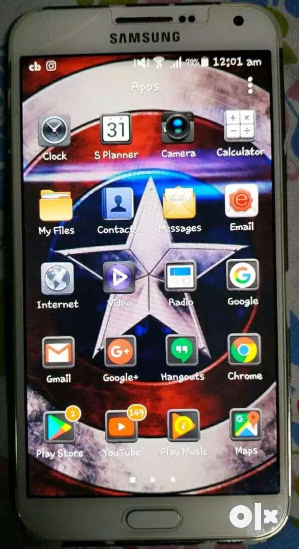 Samsung Galaxy E7 0