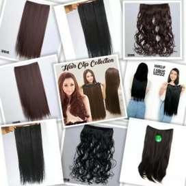 Hair clip JUAL MURAH kualitas super