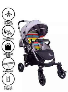 R For Rabbit Travel System Chocolate Ride
