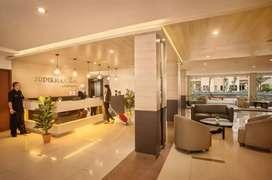 Termurah & Ternyaman Apartemen Sudirman Suites Bandung
