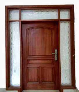 MkWood Finishing | Wood Furniture Polish & House Doors Polish