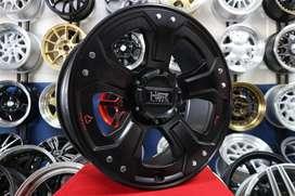 ready stok velg xpander type myth03 hsr ring 18