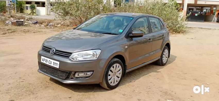 Volkswagen Polo 2013 Diesel Well Maintained 0