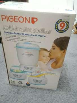 Pigeon Multi Function Sterilizer (Pemanas Botol Susu)