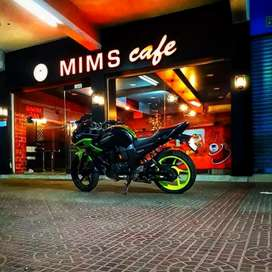 MIMS CAFE KANHANGAD