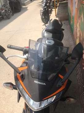 Honda CBR 250R non ABS