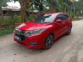 Hrv RS 1.8 prestige 2019 / 2020 at matic bs tt jazz yaris