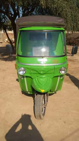 Riksha fore sale model 2018
