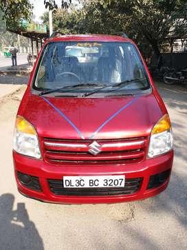 Maruti Suzuki Wagon R LXi Minor, 2009, Petrol