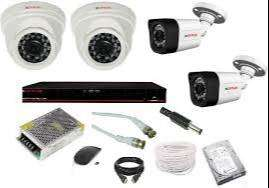 BEST DEAL OFER 4CH SETUP WITH INSTALLATION