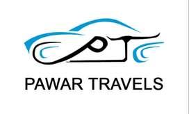 Pune To Shirdi Taxi Round-Trip Pawar Travels