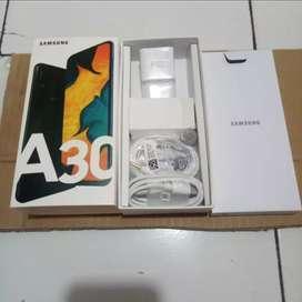 Dus Box Samsung A30 Fullset