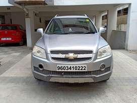 Chevrolet Captiva LT, 2008, Diesel