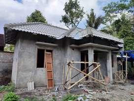 Rp 345 Juta Sudah Dapat Rumah Siap Huni Type 40/100 di Tempel Sleman