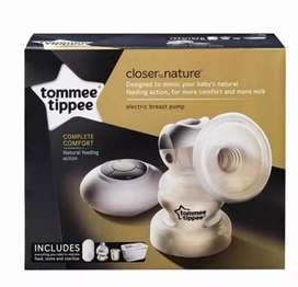 Tommee Tippee Close To Nature TT-08-026 Electric Breast Pump pompa asi