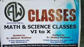 awclasses(education for all)