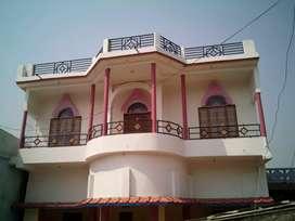 1 bedroom+ attached bathroom and balcony in laxmisagar, darbhanga.