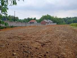 Diskon 25%: Tanah Sleman, Include Fasum, Akses Tol Jogja-Solo