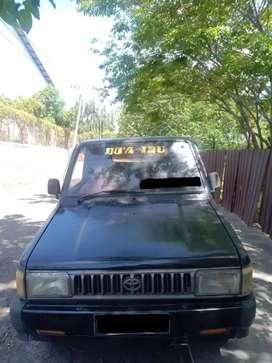 Toyota Kijang Pick-up tahun 1990