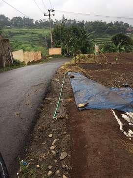 Jual tanah kavling PROMO cash & cicil boleh,akses mobil jalan utama