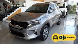 [Mobil Baru] READY KIA SONET PREMIER DP MULAI 15% & BUNGA CICILAN 0%