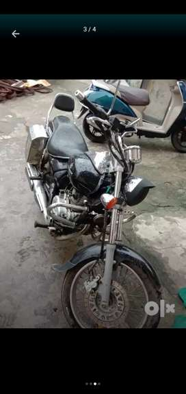 Bike available