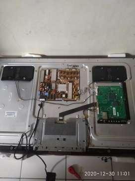 Service TV dan elektronik (Panggilan)