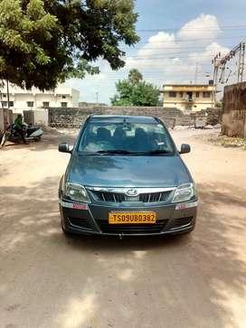 Mahindra Verito 1.5 D4 BS-III, 2016, Diesel