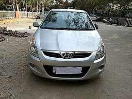Hyundai i20 2010-2012 1.4 CRDi Magna, 2012, Diesel